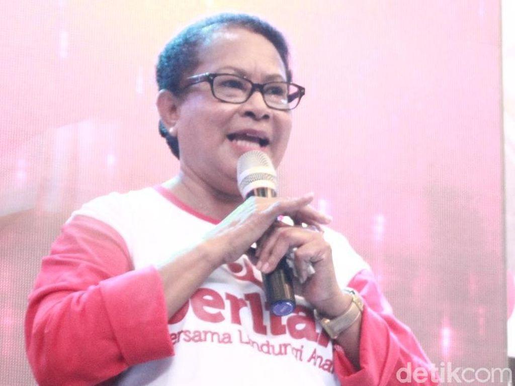 Didukung BKKBN, Menteri Yohana: Kami Berencana Revisi UU Perkawinan