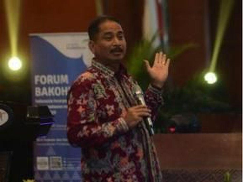 Menpar Arief Sebut Ada 3 Hasil Hebat dari Sail Sabang 2017