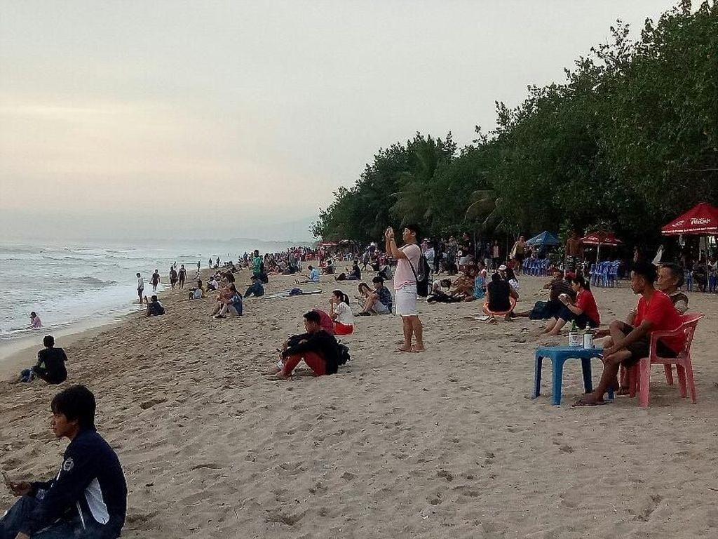 Warning! Bule Rusuh yang Bikin Onar di Bali akan Dideportasi dan Di-blacklist