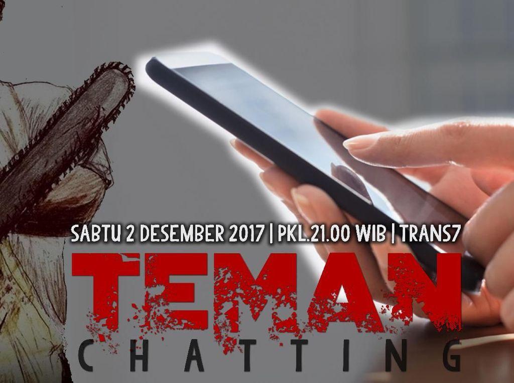Teman Chatting, Pick Your Plot Trans7 Tayang Malam Ini
