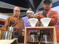 Coffe Fest Toba 2017 Pamerkan Kopi Unik dari Petani Sumatera Utara