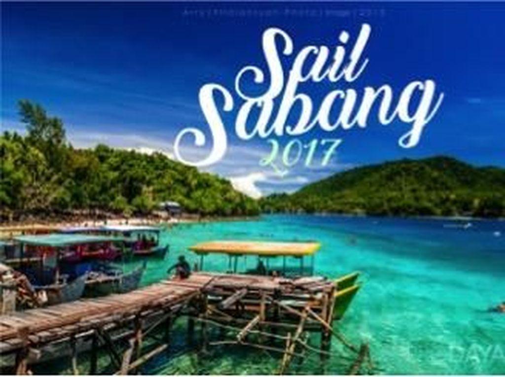 Berkah Sail Sabang 2017 Mengalir Sampai Jauh