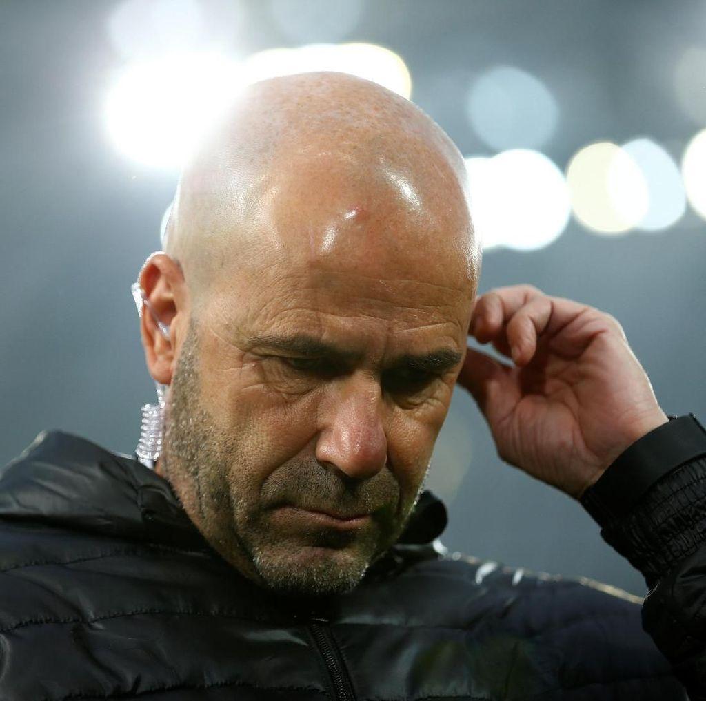 Dortmund Tetap Percaya Penuh Bosz