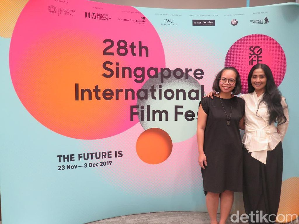 Tentang The Seen and Unseen di Singapore International Film Festival 2017