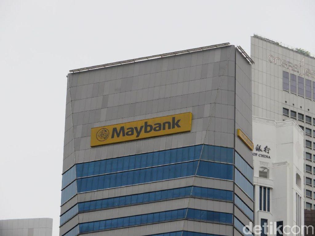 Maybank Siapkan Rp 16,8 M buat Ganti Uang Winda Earl, Sisanya?