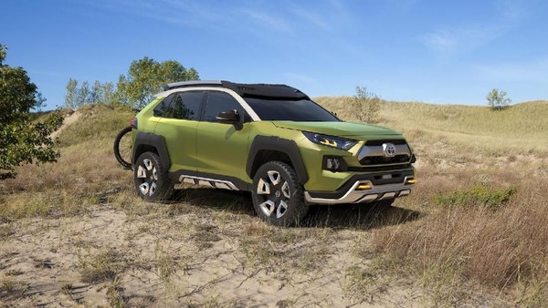 What Is A Crossover Suv >> Apa Sih Beda Suv Dan Crossover