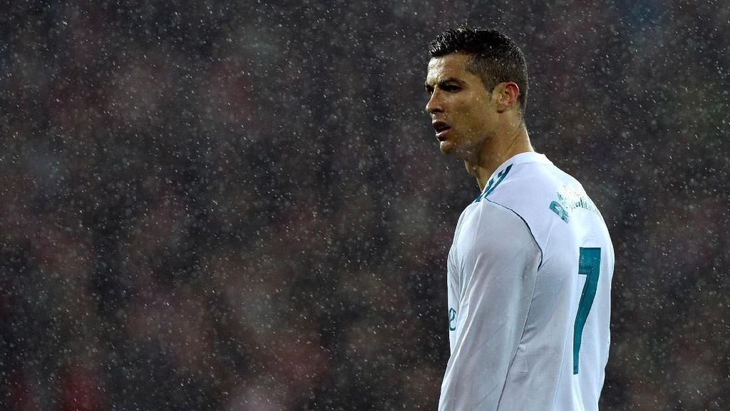 Ronaldo Menangi Ballon dOr, Messi Dapat Meme-meme Kocak