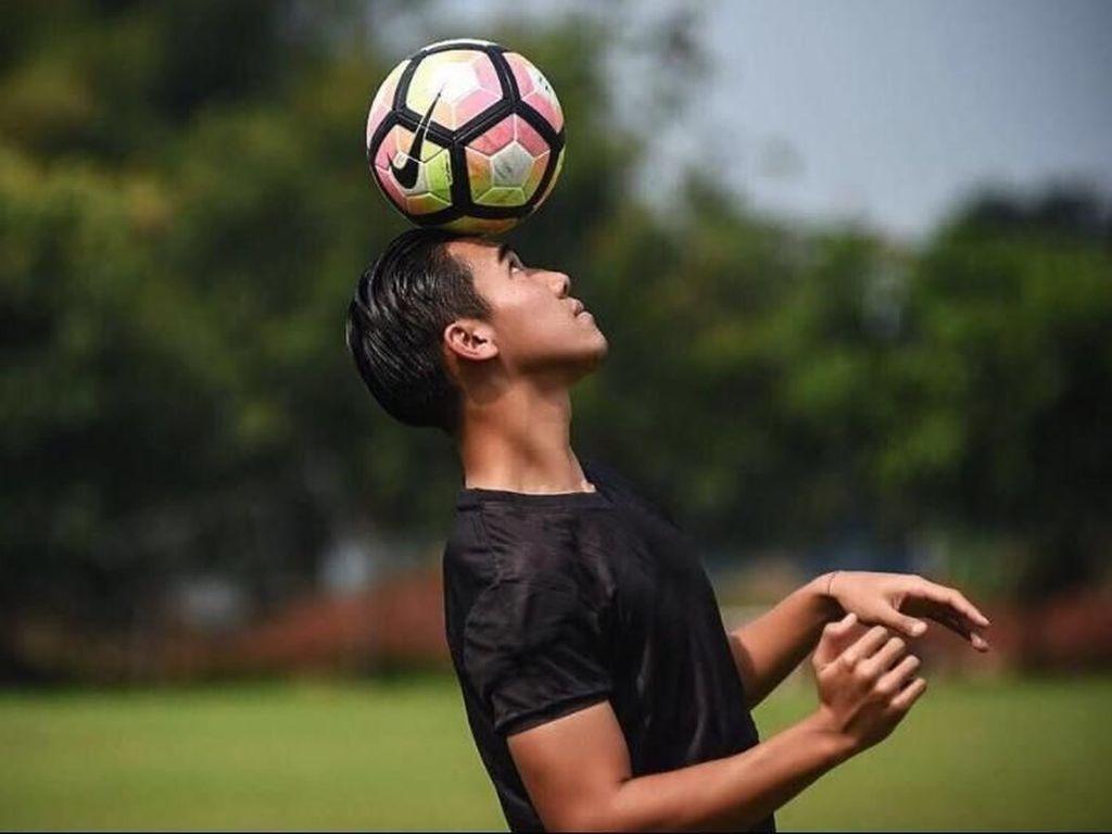 Tak Kunjung Sembuh, Ryuji Utomo Dipulangkan PSSI dari Dubai
