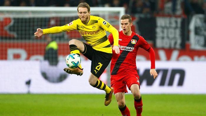 Borussia Dortmund siap melepaskan Andre Schuerrle (Foto: Thilo Schmuelgen/Reuters)