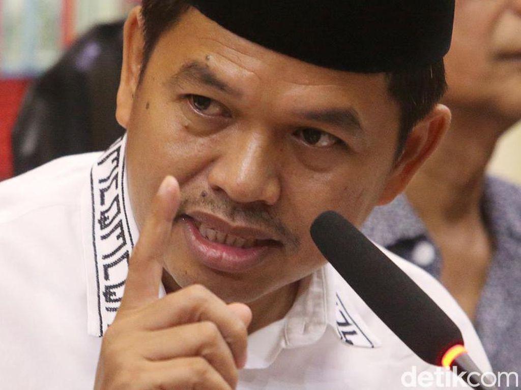Prabowo Tolak Hasil Pilpres, Dedi Mulyadi: Berarti Pileg Juga!