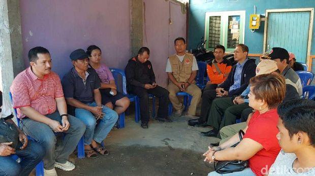 Komisi A DPRD DIY bertemu dengan warga Jlagran