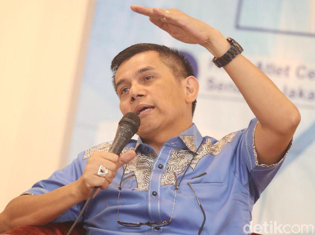 Sekjen Demokrat: OTT KPK Bisa Untungkan Calon Kepala Daerah Lain