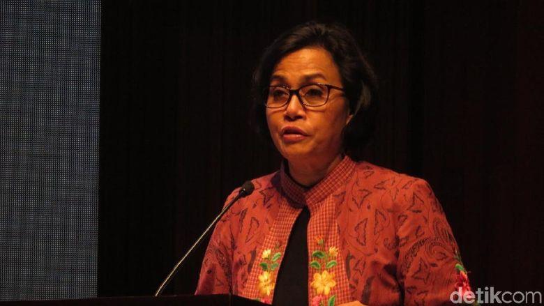 Sri Mulyani: Penerimaan Perpajakan per 15 Desember Capai Rp 1.211 T