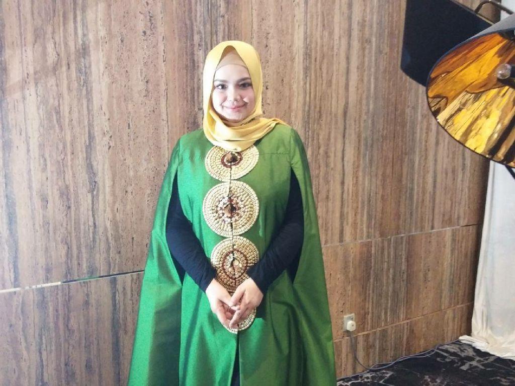 Siti Nurhaliza Sedih Jika Pandemi Corona Belum Berakhir saat Ramadan