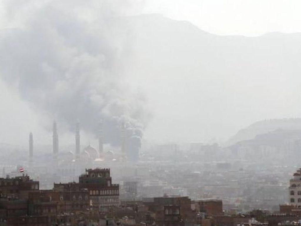 Arab Saudi Kecam Keras Laporan Pakar HAM PBB Soal Konflik Yaman