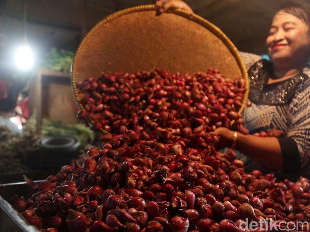 Inflasi Juni 0,59%, Kemenkeu: One of the Lowest Buat Lebaran