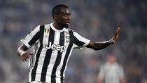 Video Pemain Juventus Blaise Matuidi Positif Corona!