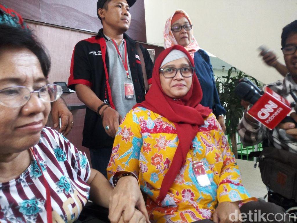 Menang Lawan Etihad, Dwi Ariyani: Kado Terindah Hari Disabilitas