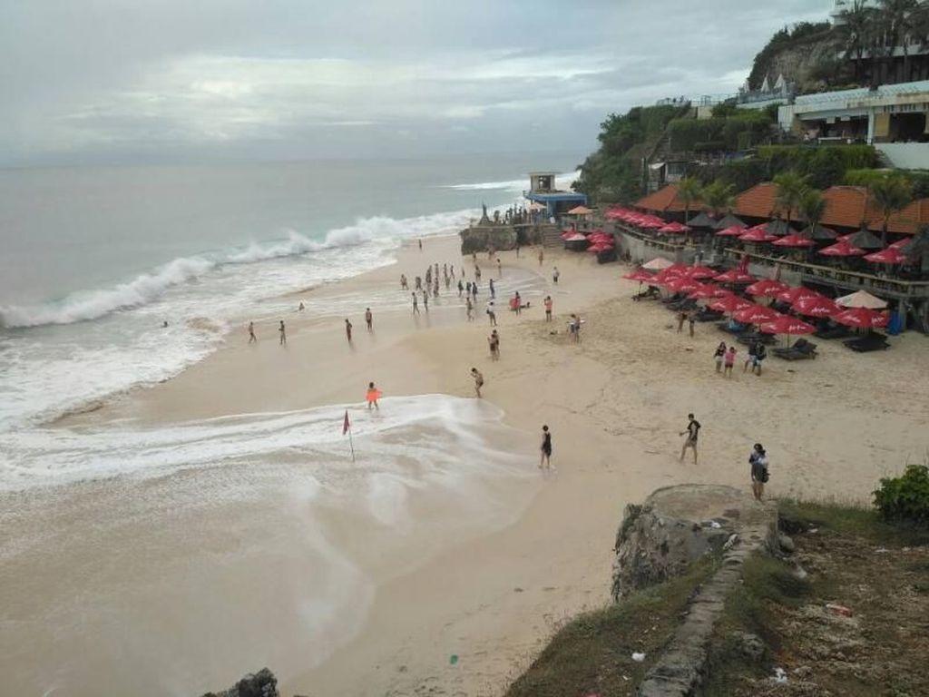 Peraturan untuk Turis Nakal di Bali Rampung Tahun Ini