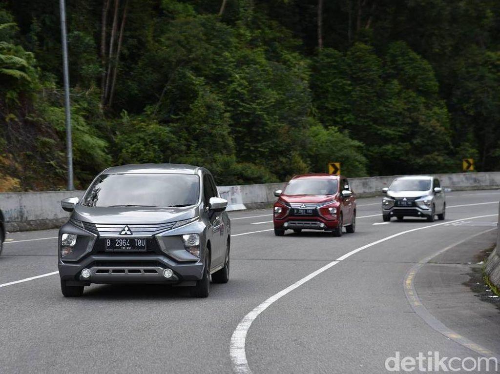 Bos Nissan Tertawa dengar Isu Mobil Lavender