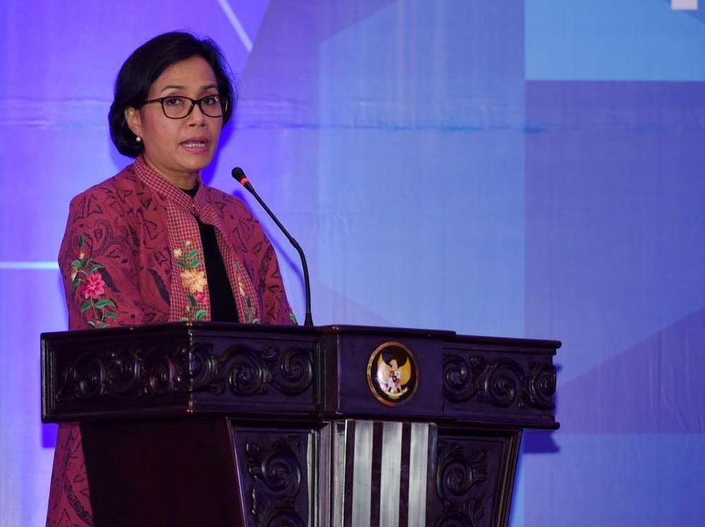 Sri Mulyani: Ekonomi 2017 Diperkirakan Tumbuh 5,05%