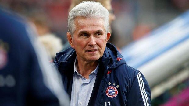 Jupp Heynckes optimistis Bayern Munich tidak akan membiarkan pemain top mereka pergi.