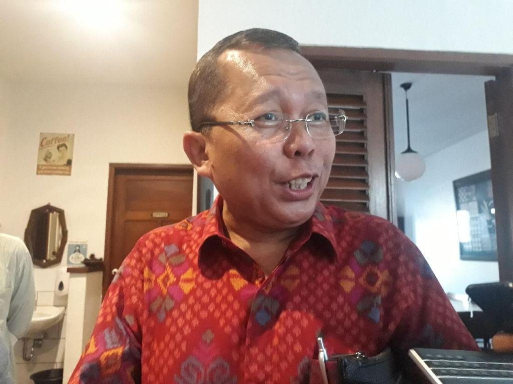 SBY Beri Sinyal PD Gabung Koalisi Jokowi, PPP: Kami Tak Terkejut