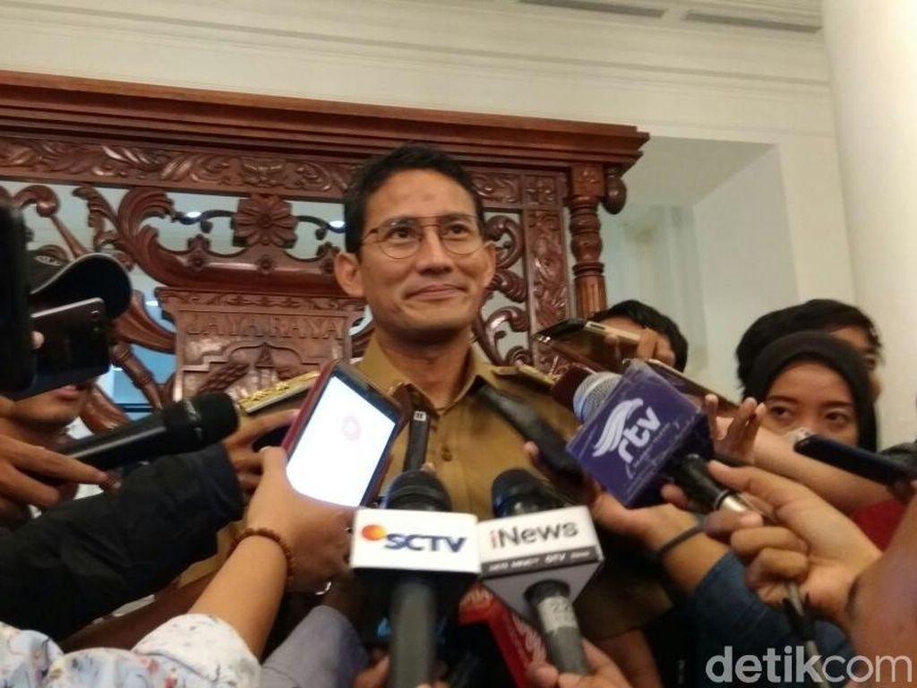 Pemprov DKI Didesak BPK Segera Tuntaskan Kasus Lahan Cengkareng