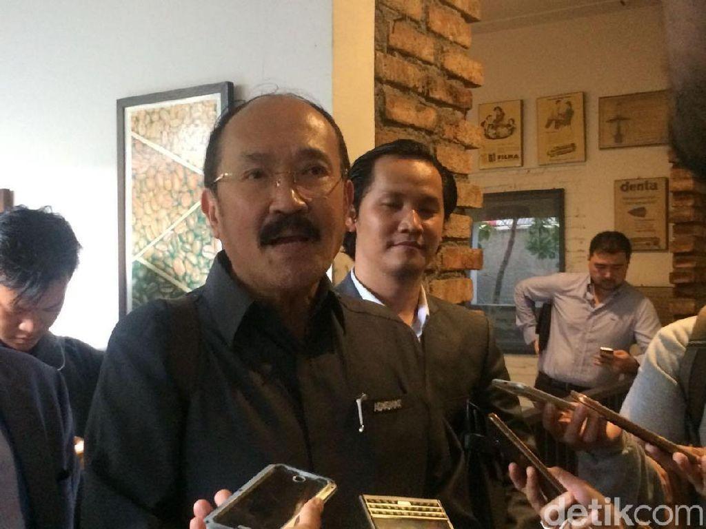 KPK Cegah Fredrich, Hilman, dan Ajudan Novanto ke Luar Negeri