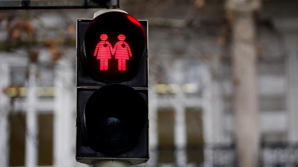 Australia Legalkan Pernikahan Sejenis