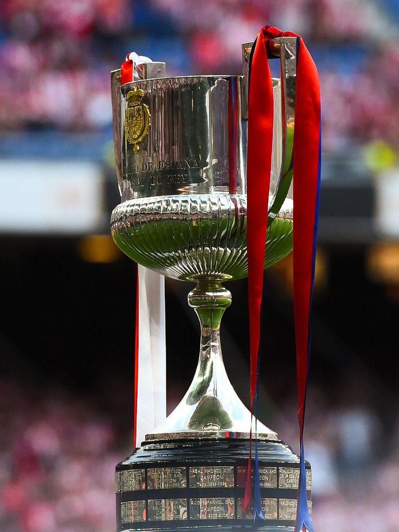 Perempatfinal Copa del Rey: Barca Jumpa Espanyol, Madrid Ditantang Leganes