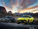 SUV Lamborghini Siap Mendarat di Jakarta