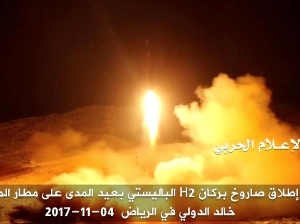 KJRI Jeddah Pastikan WNI di Arab Saudi Aman dari Serangan Rudal Houthi