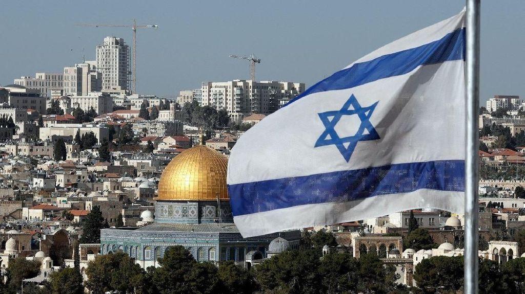 Trump akan Akui Yerusalem Jadi Ibu Kota Israel, Menlu RI Panggil Dubes AS