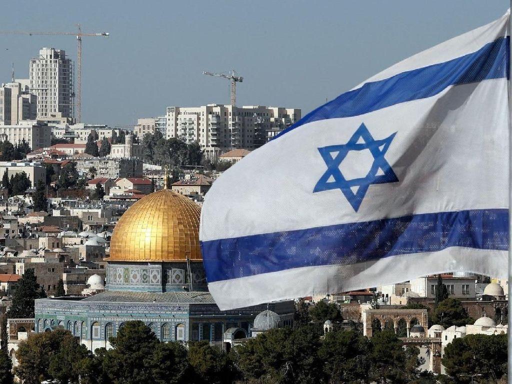 Israel Dikabarkan Mau Kongsi dengan Indonesia, Begini 4 Poinnya