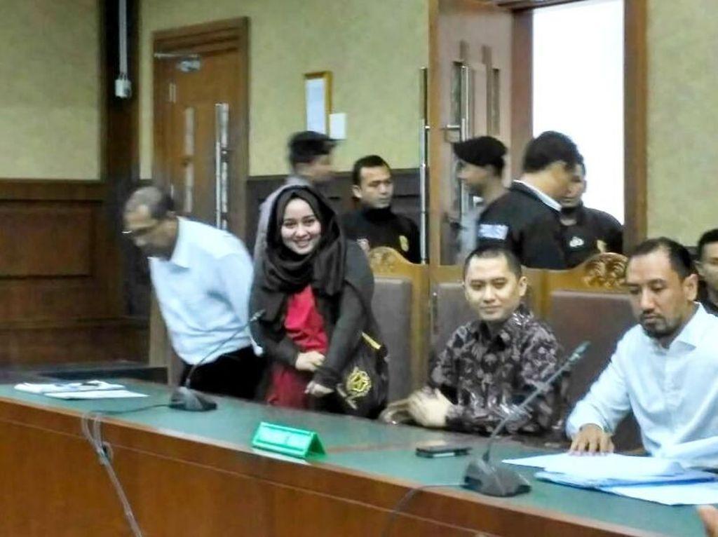 Blak-blakan Bos First Travel: Mohon Maaf, Biayai Umrah dan Akhirat