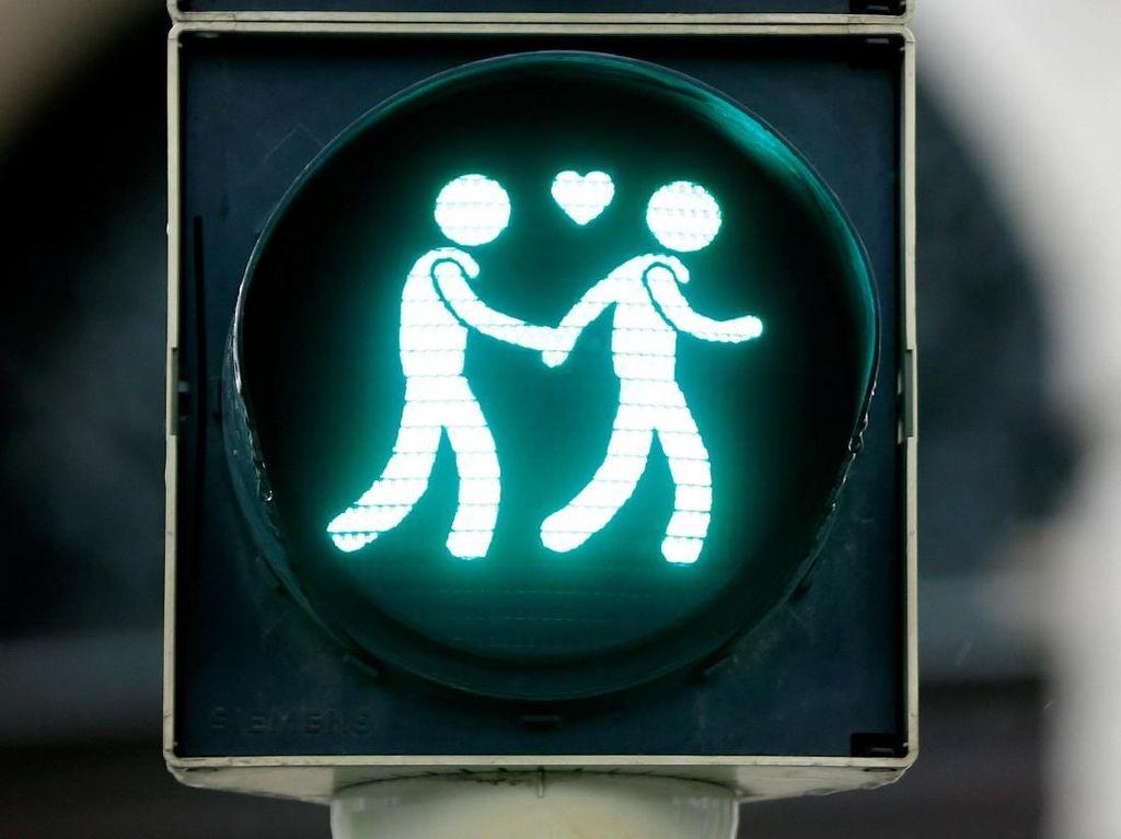 Uni Eropa Soroti Kriminalisasi LGBT, Berkaitan dengan Penundaan RUU KUHP?