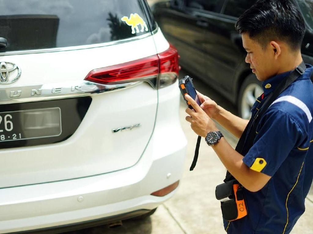 Juru Parkir, Solusi Perparkiran di Indonesia