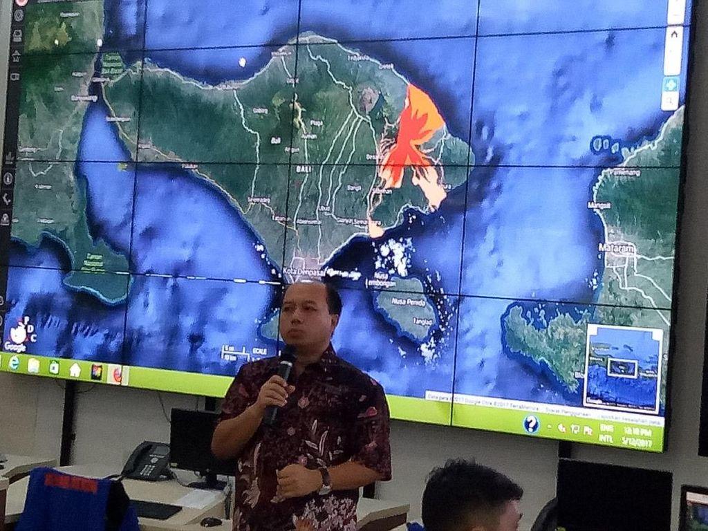 BNPB Sebut Cuaca Ekstrem Akibat Siklon Tropis Mendekat ke Indonesia