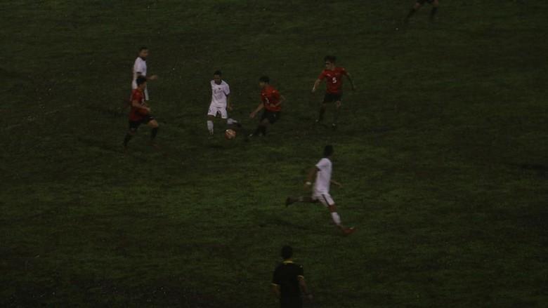 Indonesia Kalahkan Mongolia 3-2
