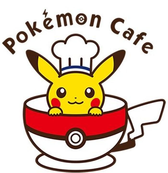 Penggila Pokemon Bisa Ngopi dan Makan di Kafe Pokemon Tokyo Ini
