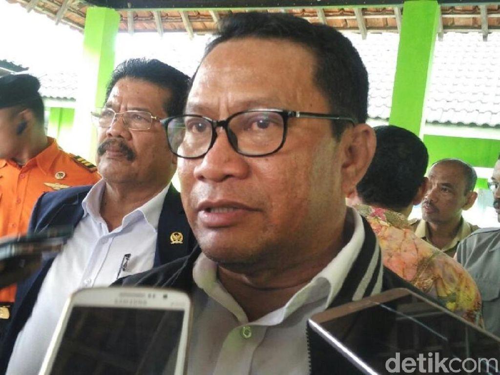 Komisi V DPR RI Dorong Infrastruktur Rusak di Bantul Dipercepat