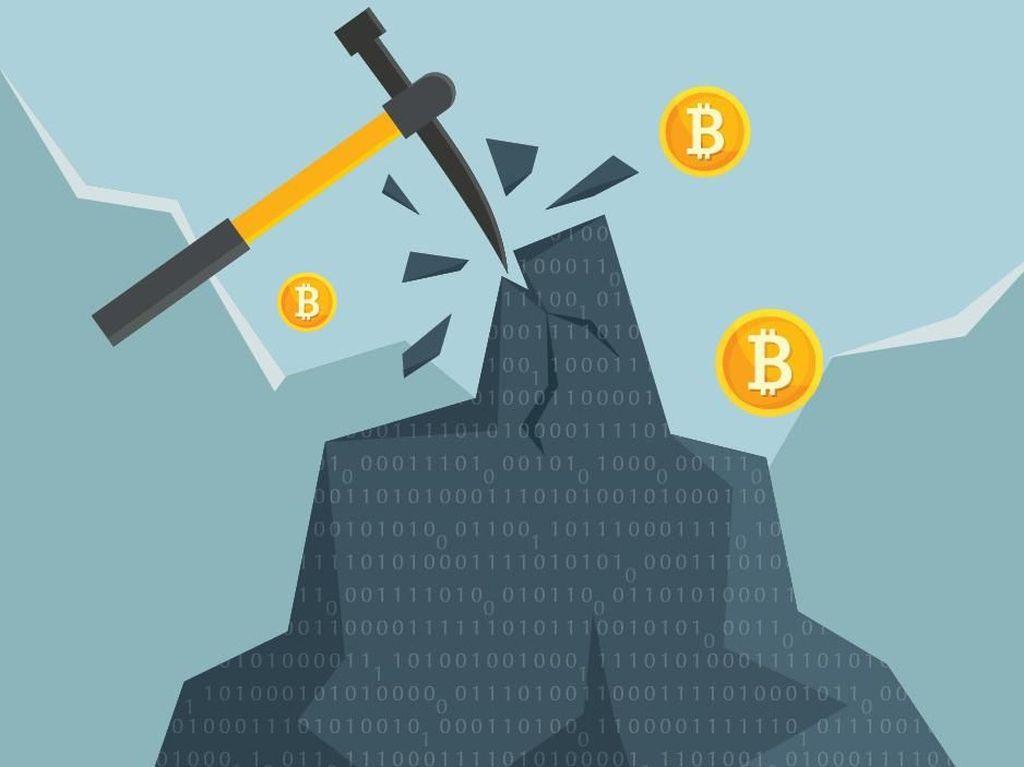 Pro Kontra Bitcoin di Kalangan Ekonom Dunia