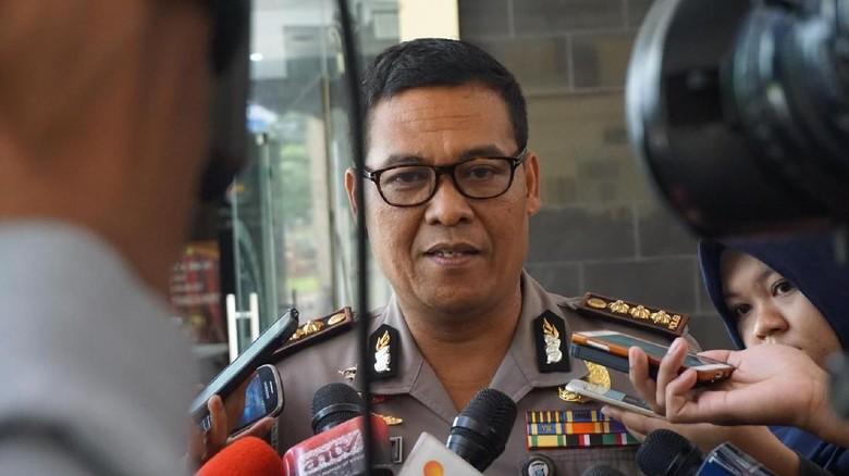 Kasus Terobos Busway Dewi Persik, Polisi Periksa Petugas TransJ