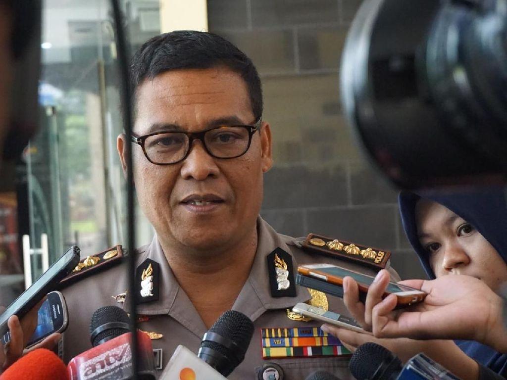 Bos PT GAM Tersangka Kasus Penipuan Umrah Ditangkap Polisi