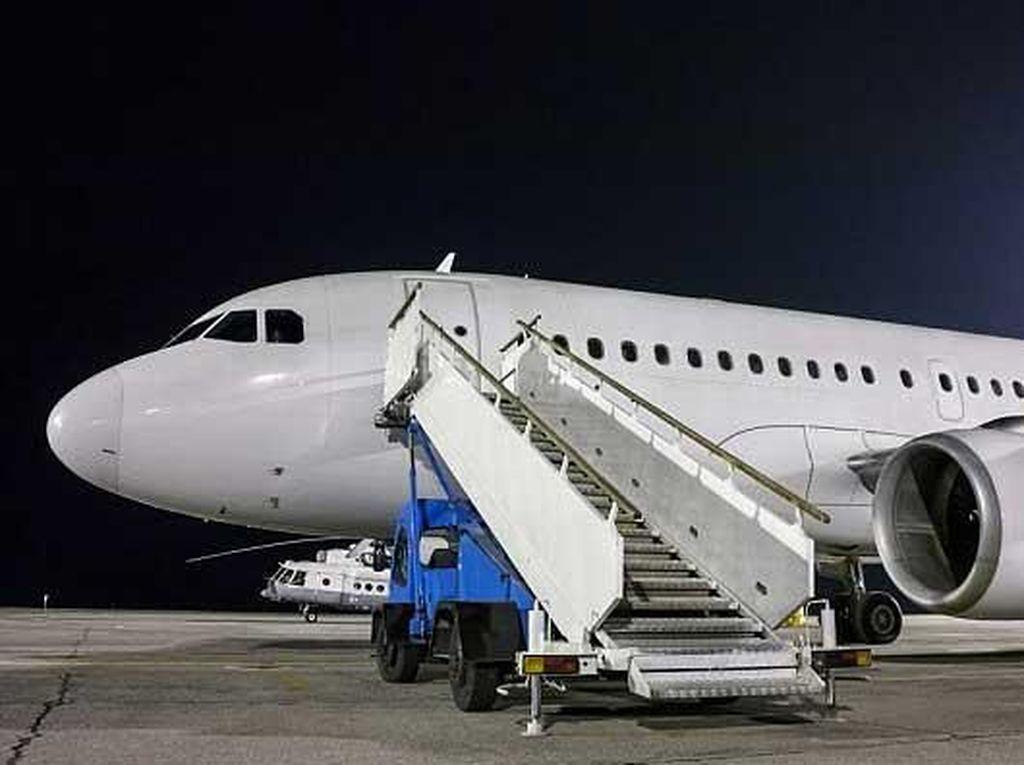 Pemangkasan Batas Tarif di Balik Penerbangan Transit Rp 20 Jutaan