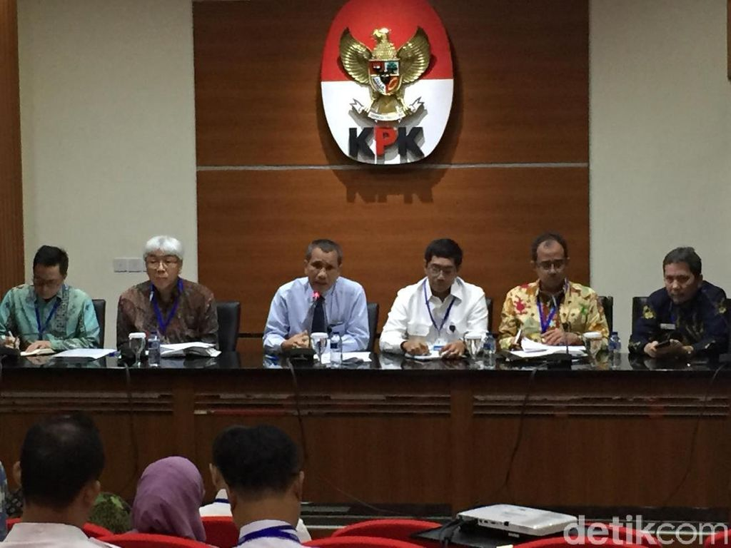 Gandeng 5 Kementerian, KPK Cabut 2.500 Izin Tambang Bermasalah