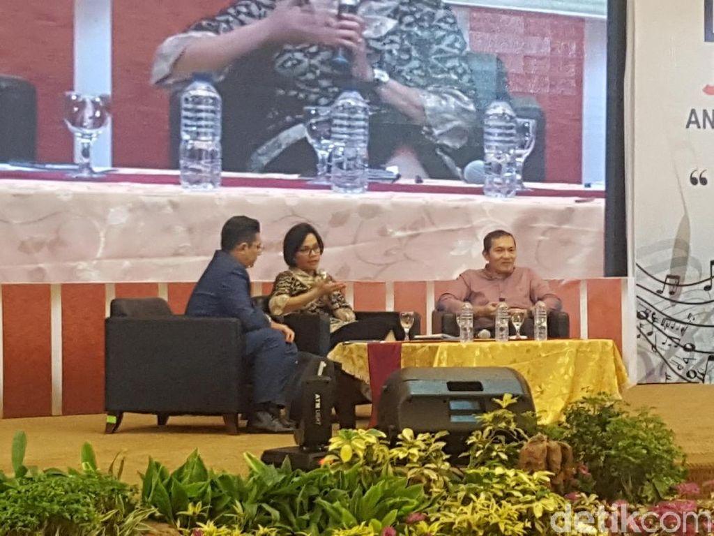 Pimpinan KPK Ingatkan Ditjen Pajak: Korupsi karena Nggak Setia