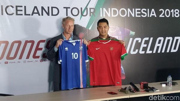 Ini Dia Harga Tiket Indonesia Selection Vs Islandia di Sleman