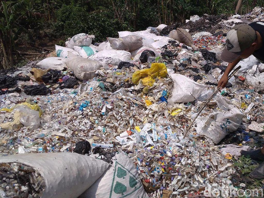 Limbah Medis di Jakarta Diprediksi Capai 12.750 Ton karena Wabah Corona